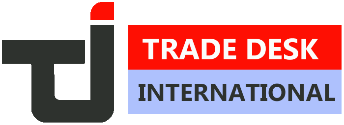 Trade Desk International.